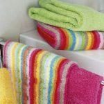 Håndklær